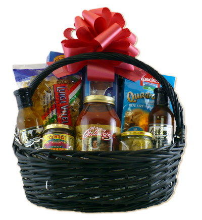 Gallucci's $60 Gift Basket