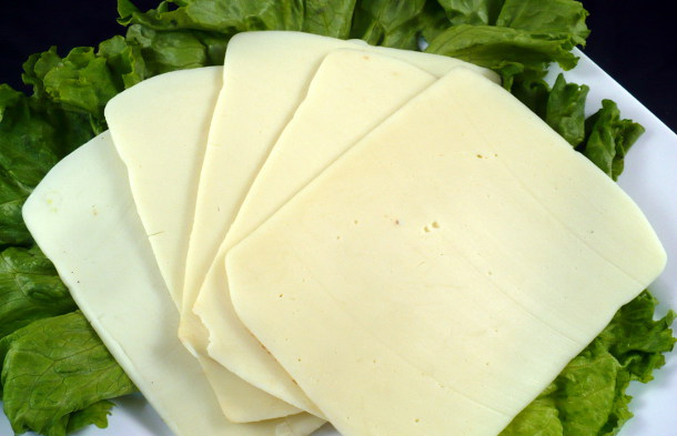 Imperial Sliced Provolone